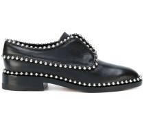 Oxford-Schuhe mit Nieten
