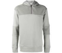 - Sweatshirt mit Kapuze - men - Baumwolle - L
