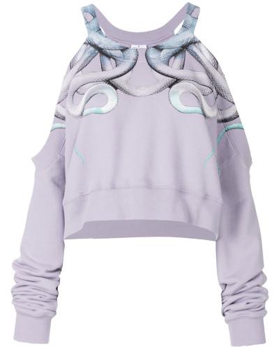 'Snake' Sweatshirt