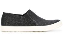 'Walrus Mastodon Deck' Slip-On-Sneakers - men