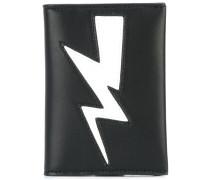 lightning bolt wallet