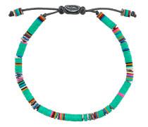 Armband mit silbernen Perlen