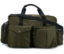 'Utilitary' duffle bag