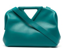 Handtasche in Triangel-Form
