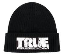 'True Freedom' Mütze