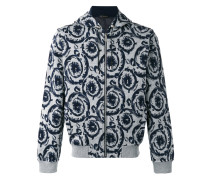 - Sweatshirt mit abstraktem Print - men