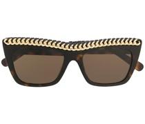 square Falabella sunglasses