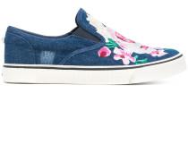 'Vansis' SlipOnSneakers