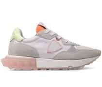 Klassische Flatform-Sneakers