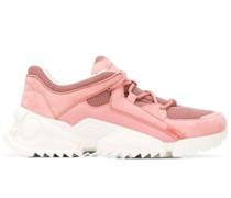 'Skylar' Sneakers mit klobiger Sohle
