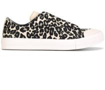 Sneakers mit Leoparden-Print - men