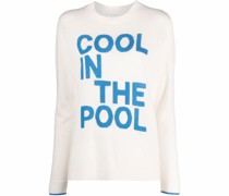 Cool in the Pool Pullover