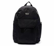 Originals multi-pocket backpack