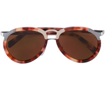 'SPR01T' Sonnenbrille - unisex - Acetat/Metall