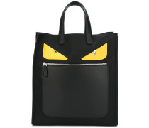 """Shopper mit """"Bag Bugs""""-Print"""
