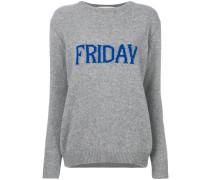 'Friday' Pullover