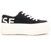 x Both Sneakers