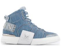 'Phantom Kicks' High-Top-Sneakers