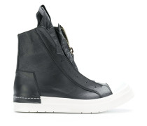 'Mod' High-Top-Sneakers