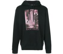 Marcelo Burlon x Vitkac collection printed hoodie