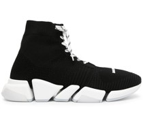 Speed 2.0 Sneakers mit Schnürung
