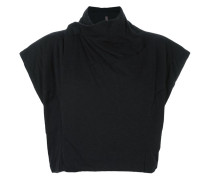 Cropped-Jacke im Bolero-Stil