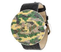 'Dinner' Armbanduhr