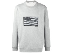 'US Flag' Sweatshirt