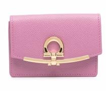 Portemonnaie mit Gancini-Schild