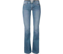 'Le High Flare' Jeans
