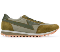 Sneakers mit Blitz-Patch - men