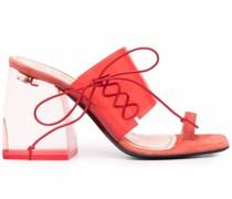 Bulla Sandalen mit Zehenriemen