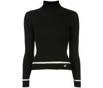 roll neck jumper