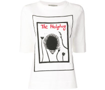 "T-Shirt mit ""The Hedgehog""-Print"