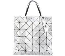 Handtasche mit geometrischem Muster