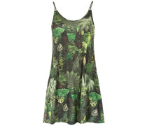 Kolaka printed dress