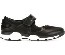 Sneakers mit Riemen - women - Leder/rubber - 40