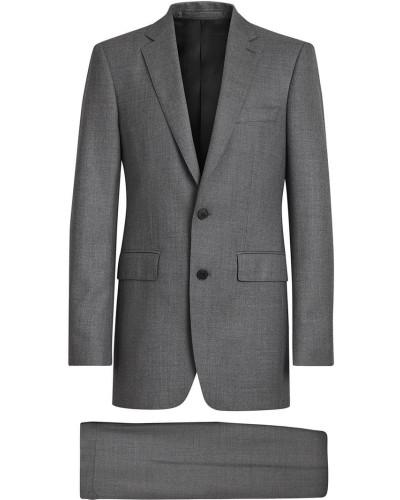 Anzug aus Wolle