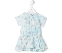 - Kleid mit Stern-Print - kids