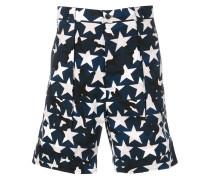 Camoustar shorts
