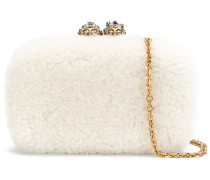 King and Queen skull clutch