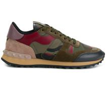 Garavani Camouflage sneakers