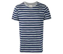 - Gestreiftes T-Shirt - men - Baumwolle - XL