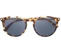 'Keelut' Sonnenbrille - men - Acetat/stainless
