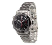 'Seamaster Diver' analog watch