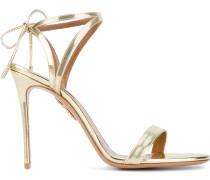 'Linda' Sandalen mit Stiletto-Absatz