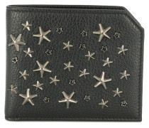 Albany star studded wallet