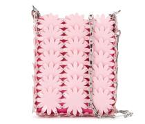 'Flowers' Schultertasche