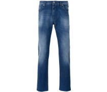 - Schmal geschnittene Jeans - men