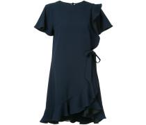 Hamptons Swing Ruffle dress